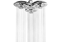 A-Flow™ Luxury Large 8' Showerhead