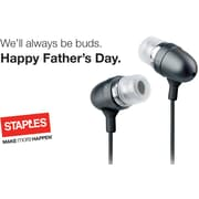 Staples® Dad Buds Gift Cards