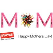 Staples® Mom Gift Cards