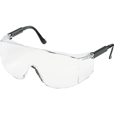 MCR Safety® ANSI Z87.1 Tacoma® Safety Glasses, Clear