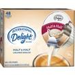 International Delight Half & Half Creamer, Box/48 (WWI02284)
