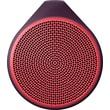 Logitech X100 Mobile Speaker, Red