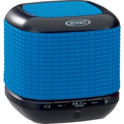 Jensen Bluetooth Wireless Speaker, Blue