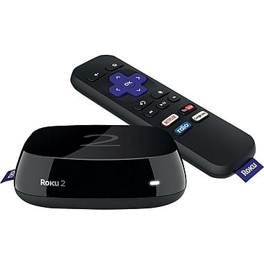 Roku 2 (2015) Streaming Media Player