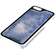 Pilot iPhone 5/5s Glitter Case, Blue