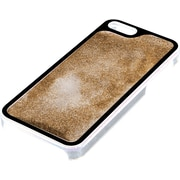 Pilot iPhone 5/5s Glitter Case, Gold