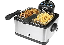 Kalorik Professional Deep Fryer w Digital Control
