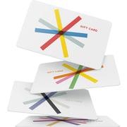 Square Gift Cards Starter Pack Pom Pom 20/pack (8127606)