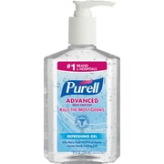 Purell® Advanced Hand Sanitizer, 8 oz.