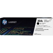 HP 304L Black Ecomony Toner Cartridge (CC530L)
