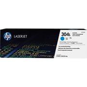 HP 304L Cyan Economy Toner (CC531L)