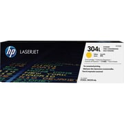 HP 304L Yellow Economy Toner (CC532L)