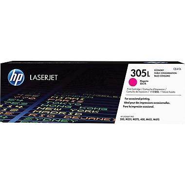 HP 305L Magenta Economy Toner Cartridge (CE413L)