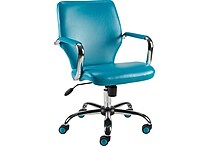 Tumley Chair, Teal
