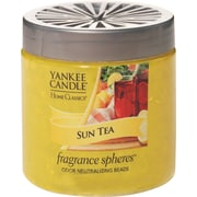 Yankee Candle Fragrance Spheres Odor Neutralizing Beads, Sun Tea (1331347)
