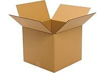 Pratt 16' x 16' x 15' Corrugated Box, 25/Bundle
