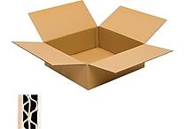 Pratt 18' x 18' x 8' Corrugated Box 15/Bundle