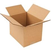 """Pratt 9"""" x 7"""" x 7"""" Corrugated Box 25/Bundle"""