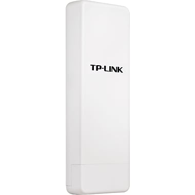 TP-LINK TL-WA7510N High Power Outdoor Wireless N150 Access Point, 5GHz 150Mbps, WISP/AP Router/AP, 15dBi antenna, Passive POE