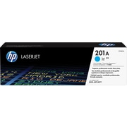 HP 201A Cyan Original Laserjet Toner (CF401A) Cartridge