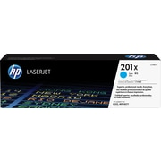 HP 201X Cyan High Yield Original Laserjet Toner (CF401X) Cartridge