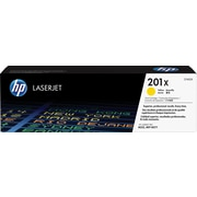 HP 201X Yellow High Yield Original Laserjet Toner (CF402X) Cartridge