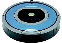 iRobot Roomba 790 Pet and Allergy Robotic Vacuum