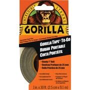 Gorilla – Ruban adhésif To-Go, 30 pi