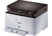 Samsung C460W Xpress Color Laser Printer