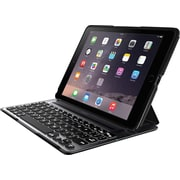 Belkin F5L176TTBLK QODE Ultimate Pro Keyboard Case iPad Air 2 Black