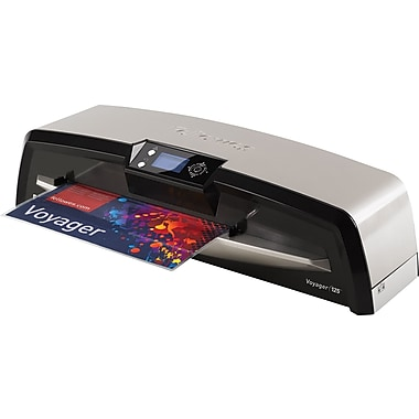 Fellowes Laminator - VOYAGER 125 12.5in. Laminating Machine