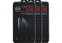 Screen Protectors for Samsung Galaxy Smartphones, Assorted