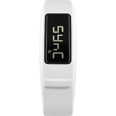 Garmin vivofit® 2 Activity Tracker Wrist Band, White