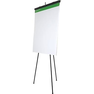 Staples® Tri-Lite Dual Purpose Easel
