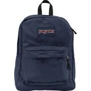 Jansport Superbreak Backpack, Navy