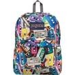 Jansport Superbreak Backpack, Multi- Mixtapes