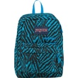 Jansport Digital Break Backpack, Mammoth Blue Wild