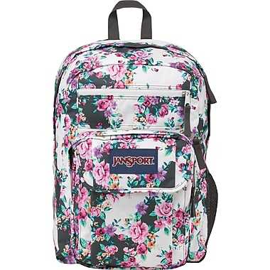 Jansport Digital Student Backpack, Floral | Staples®