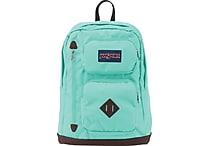 Jansport Austin Backpack, Aqua Dash