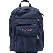 Jansport Big Student Backpack, Navy Blue