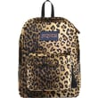 Jansport High Stakes Backpack, Cheetah Plush