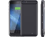 iPhone 6+ Battery Case 4000mAh, Assorted Colors