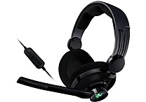 Razer Carcharias Gaming Headset for XBox 360/PC - Refurbished