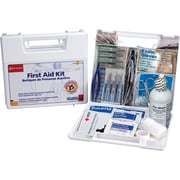 First Aid Only™ Bulk First Aid Kit for 25 People