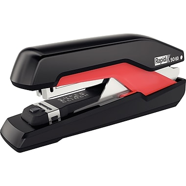 Rapid® Omnipress™ 60 Staplers, 60 Sheets Capacity