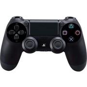 Playstation 10037 DualShock 4 Gaming Pad for Playstation 4 Black