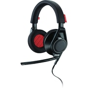 RIG Flex Gaming Headset for PC, Black