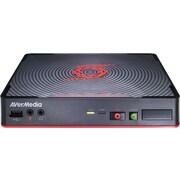 AVerMedia C285 Game Capture HD II for PC Black
