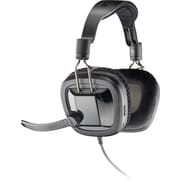 Gamecom 380 Over the Ear Headset for PC, Black