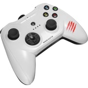 C.T.R.L.i Mobile Gamepad for Apple iPod, iPhone, and iPad, White